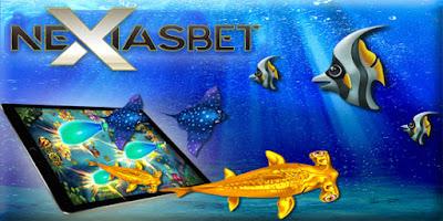 Game Ikan Online Vivoslot Tembak Ikan Uang Asli