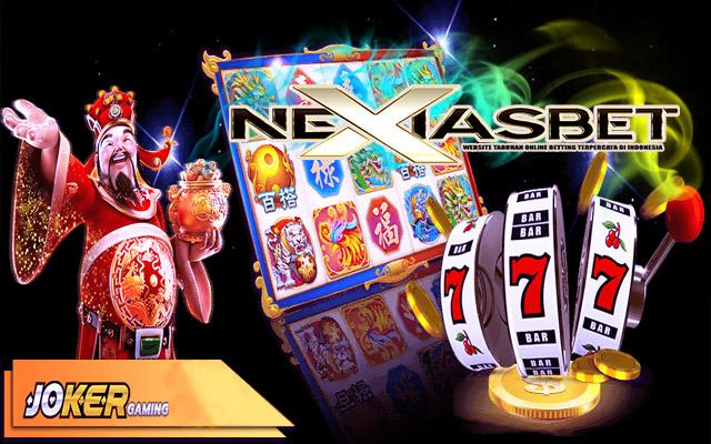 Nexiasbet Agen Game Ikan Joker123 Uang Asli Rupiah