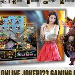 Game Slot Online Joker123 Terbaru Dari Situs Nexiasbet