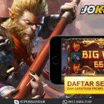 SEJARAH ASAL MULANYA GAME ONLINE JUDI SLOT JOKER123