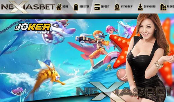 Layanan Deposit Game Slot Joker123 Online Terbaru