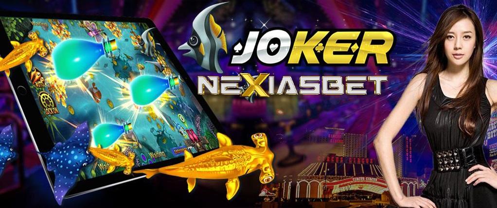 Link Alternatif Game Slot Online Apk Joker123 Net