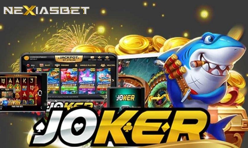 Joker 123 Game Ikan Online Promo Bonus Cashback
