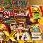 Agen Slot Online Fafaslot NEXIASBET Terpercaya Seindonesia